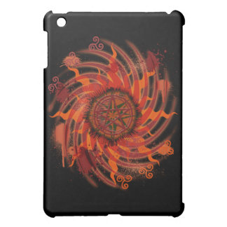 Pagan Graphic iPad Mini Case