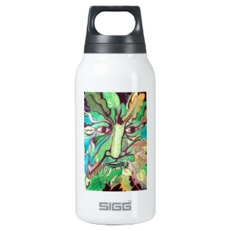 Pagan Greenman Insulated Water Bottle
