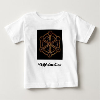 Pagan Nocturnal Baby Baby T-Shirt