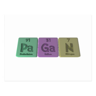 Pagan-Pa-Ga-N-Protactinium-Gallium-Nitrogen.png Postcard
