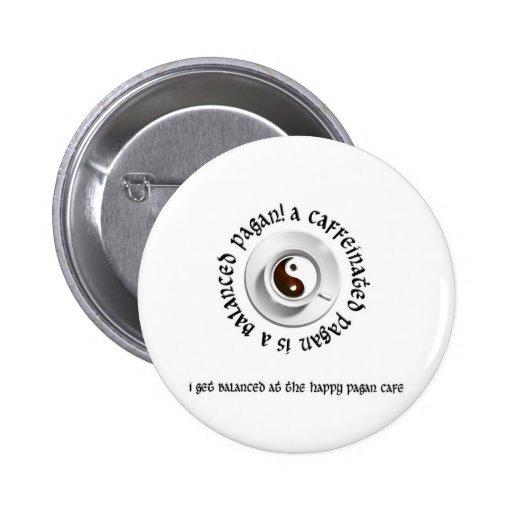 pagan.png caffeinated pin redondo 5 cm