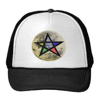 Pagan Pride Trucker Hat