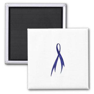 Pagan Pride Purple Ribbon-customizable Magnet