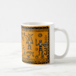 Pagan Ritual Ceremony Mug
