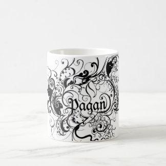 Pagan Scroll Coffee Mug