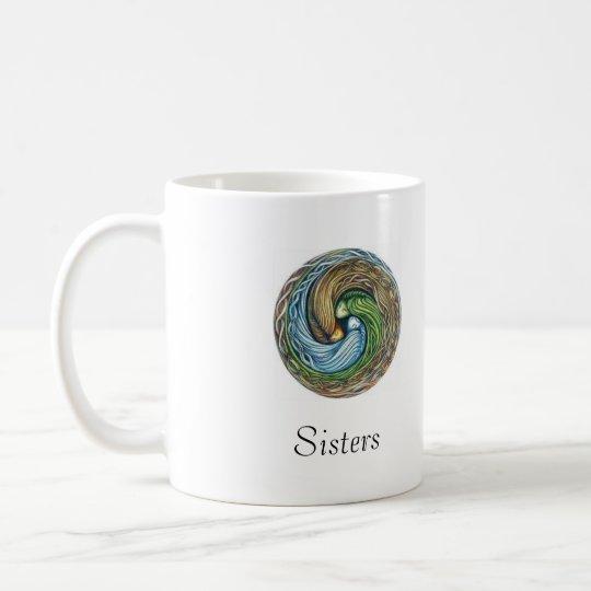 Pagan Sisters Mug