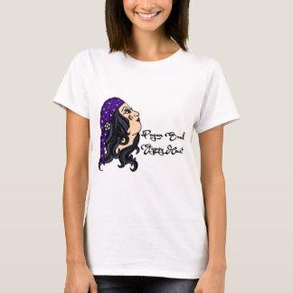 Pagan Soul Gypsy Heart Women's T-shirt