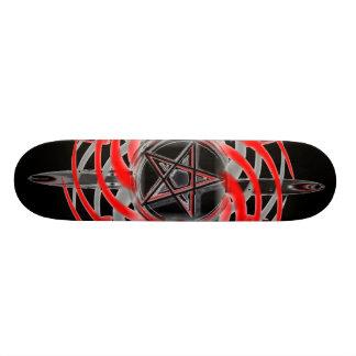Pagan Star Skateboard