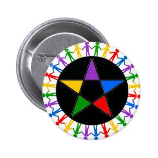 Pagan Unity Pin