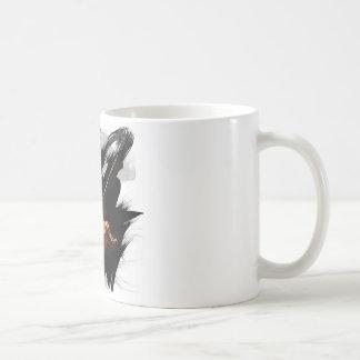 Paganini Devil Violinist Coffee Mug