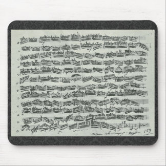 Paganini Perpetual Motion Mouse Pad