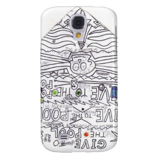 Paganism Samsung Galaxy S4 Covers
