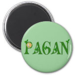 Paganism Magnet