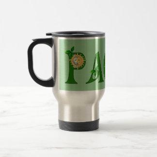 Paganism Travel Mug