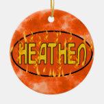 Pagano Ornaments Para Arbol De Navidad