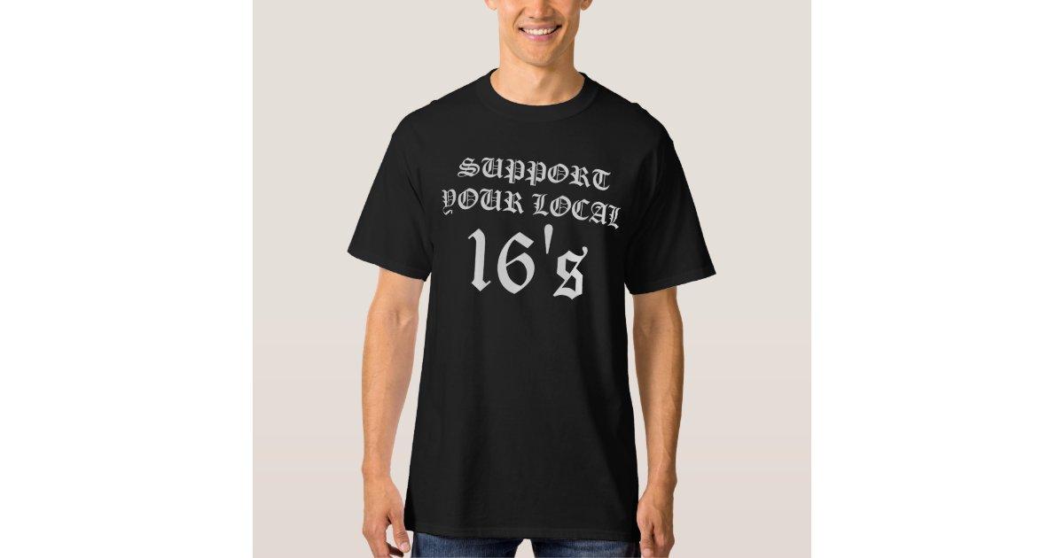 Pagans Motorcycle Club Support Shirts | Asdela