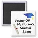 Pagar apagado a Student Loans del mi doctor Iman De Nevera