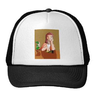 Page4 Trucker Hat