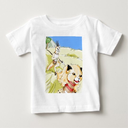 page 10 baby T-Shirt