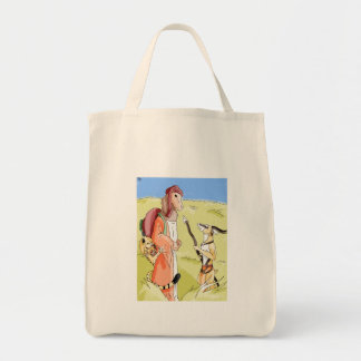 page 12 grocery tote bag