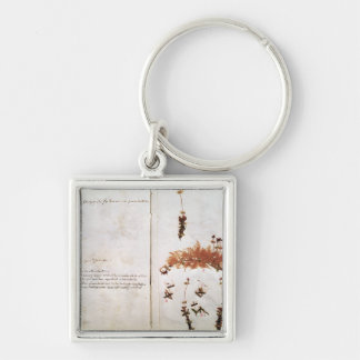Page 15 from a Herbarium Keychain