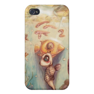 """""""Page 80"""" Case iPhone 4/4S Cover"""