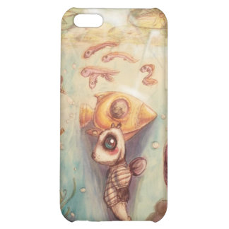 """""""Page 80"""" Case iPhone 5C Cases"""