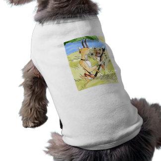 Page 8 dog t-shirt