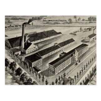 Page Belting Company, concordia, NH Postal