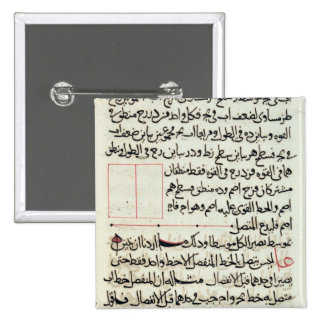 Page of text from a 'Elements', a book geometry Pin