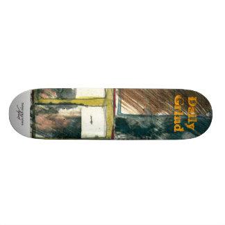 Page Ten 1 Skateboard Decks