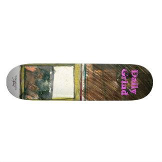 Page Ten 2 Skate Board Decks