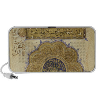Page The Epistles and Acts Apostles Portable Speaker