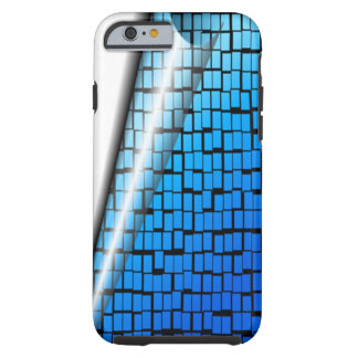Page turn effect tough iPhone 6 case