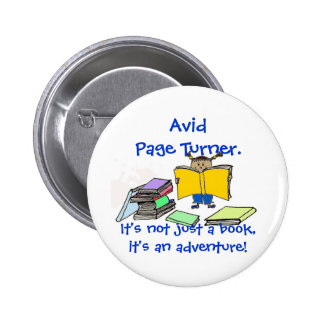 page turner button