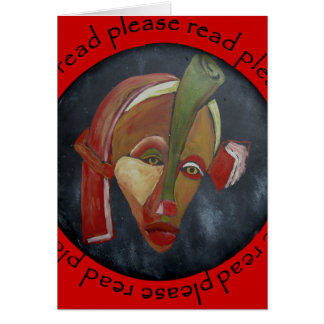 Page Turner: www.GraceArtGroup.com Greeting Card