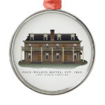 Page-Walker Hotel Cary, NC Commemorative Ornament