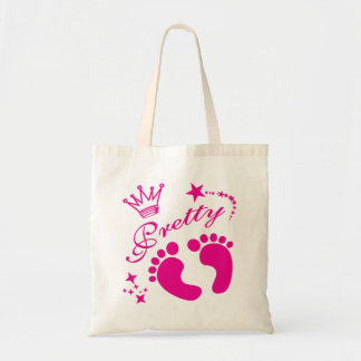 Pageant Bag