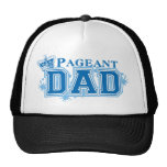 Pageant Dad Mesh Hat