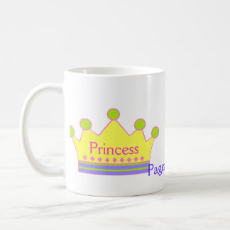 Pageant Mom Coffee Mug