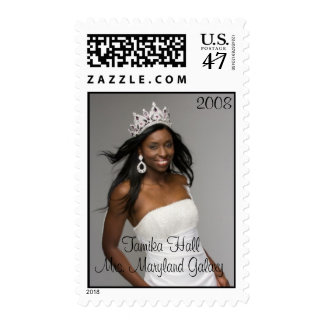 Pageant Postage