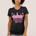 Pageant Queen Tee Shirt