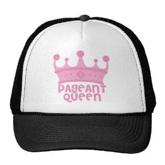 Pageant Queen Trucker Hat