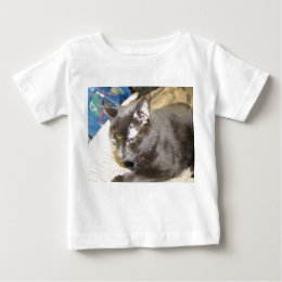 Pagen The Cat Baby Shirt