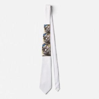 Pagen The Cat Tie