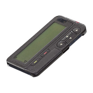 Pager - iPhone 5 Case