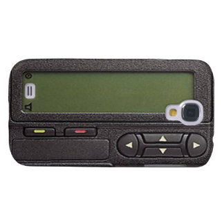 Pager - Samsung Galaxy S4 Case