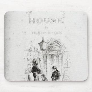 Página de título de 'House triste Tapetes De Ratón
