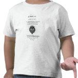 Página de título de la primera colección de 'La Camisetas