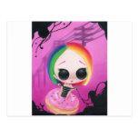 Paging Mr. Rainbow Postcards